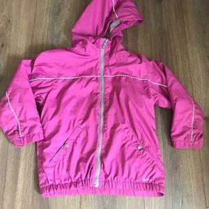 MEC Spring/Fall Lined Jacket